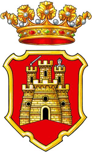 stemma provincia palermo - photo#32