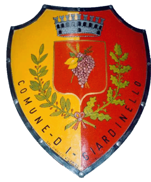stemma provincia palermo - photo#14